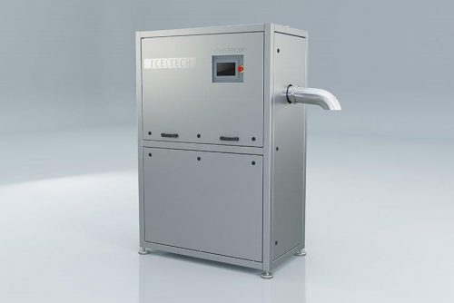Icemaker PR120H