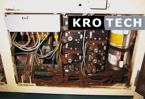 Elektrocomponenten