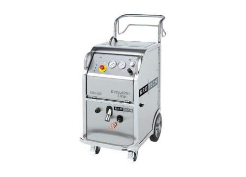 Elite 20 droogijs reinigingmachine