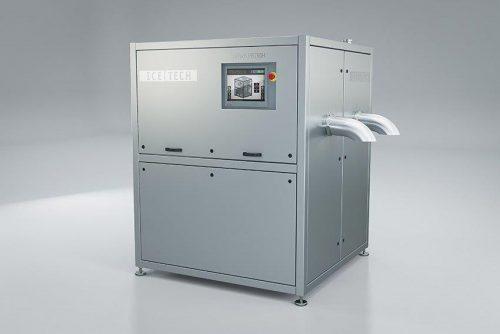 Icemaker PR750H