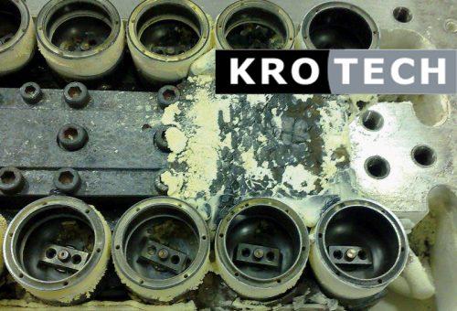 Kunststof-Rubber-en Plastic industrie